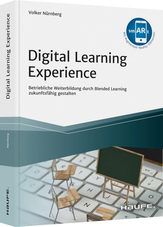 Cover-Bild Digital Learning Experience