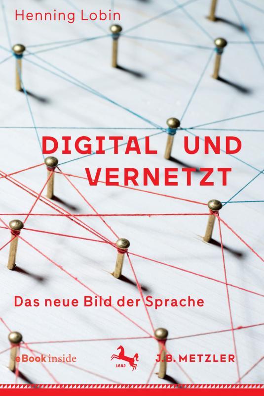 Cover-Bild Digital und vernetzt