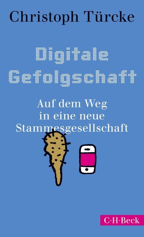 Cover-Bild Digitale Gefolgschaft