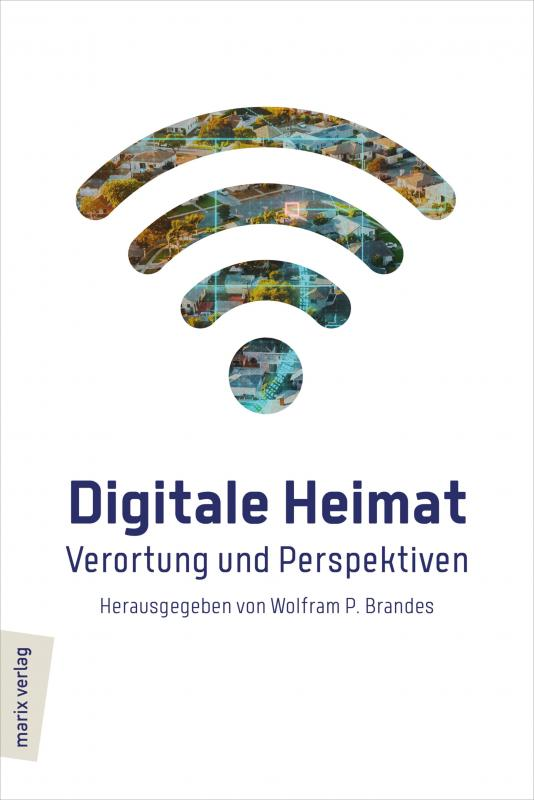 Cover-Bild Digitale Heimat