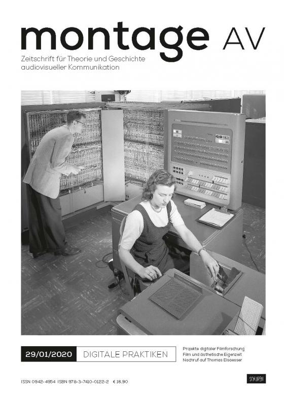 Cover-Bild Digitale Praktiken