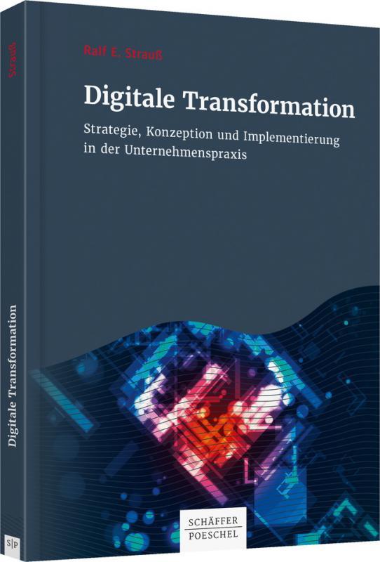 Cover-Bild Digitale Transformation