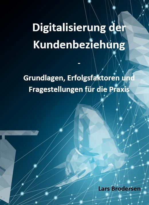 Cover-Bild Digitalisierung der Kundenbeziehung