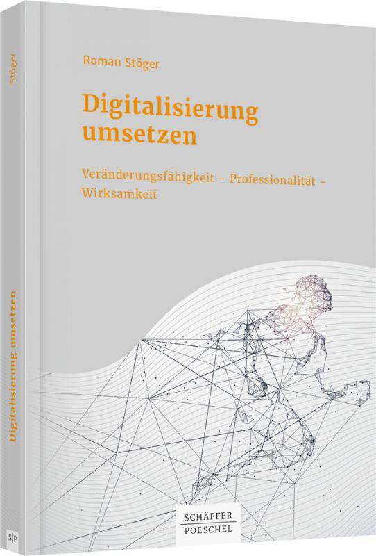 Cover-Bild Digitalisierung umsetzen