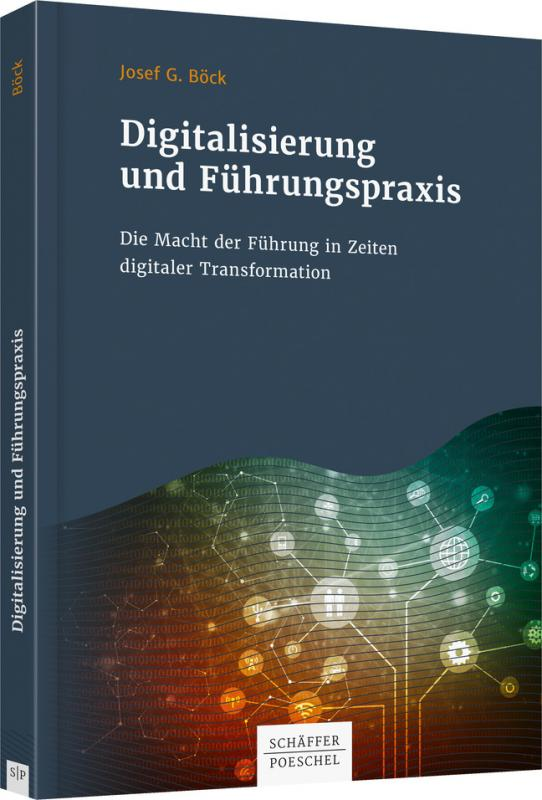 Cover-Bild Digitalisierung und Führungspraxis