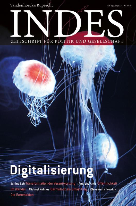 Cover-Bild Digitalisierung