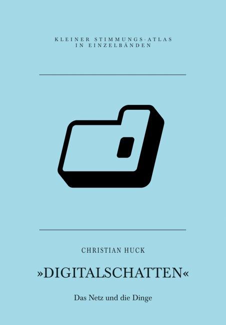 Cover-Bild Digitalschatten