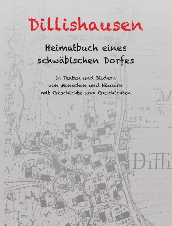 Cover-Bild Dillishausen