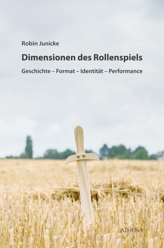 Cover-Bild Dimensionen des Rollenspiels