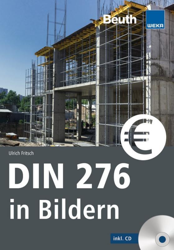Cover-Bild DIN 276 in Bildern