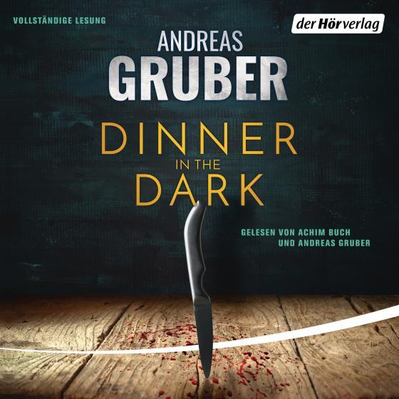 Cover-Bild Dinner in the Dark