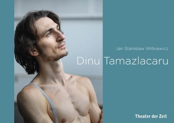 Cover-Bild Dinu Tamazlacaru