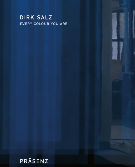 Cover-Bild Dirk Salz