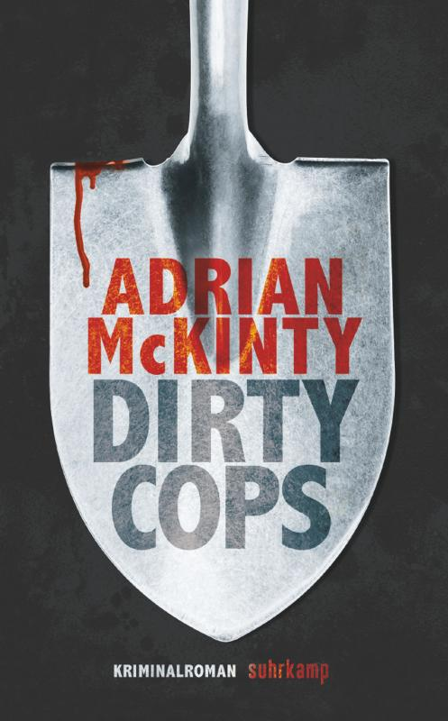 Cover-Bild Dirty Cops