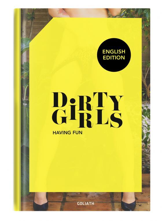 Cover-Bild Dirty Girls – having fun (English Edition)