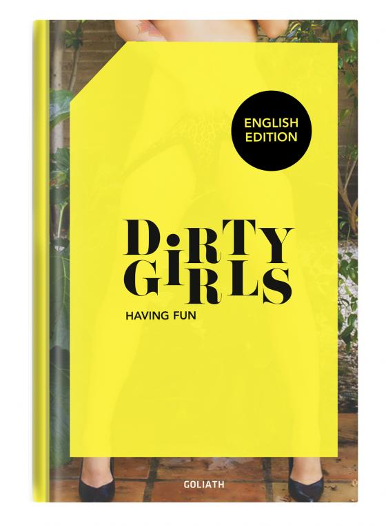 Cover-Bild Dirty Girls – having fun (English Edition)