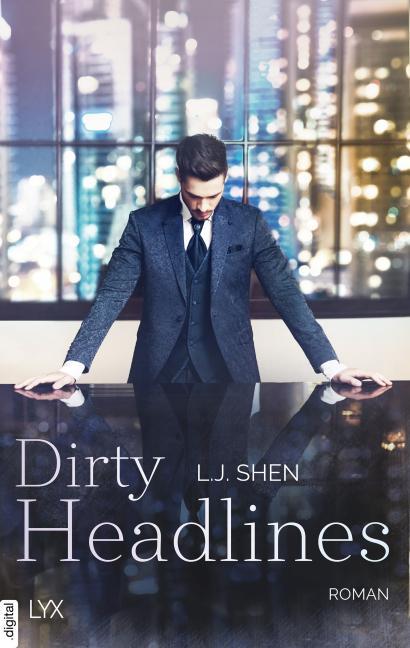 Cover-Bild Dirty Headlines