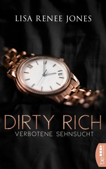 Cover-Bild Dirty Rich - Verbotene Sehnsucht