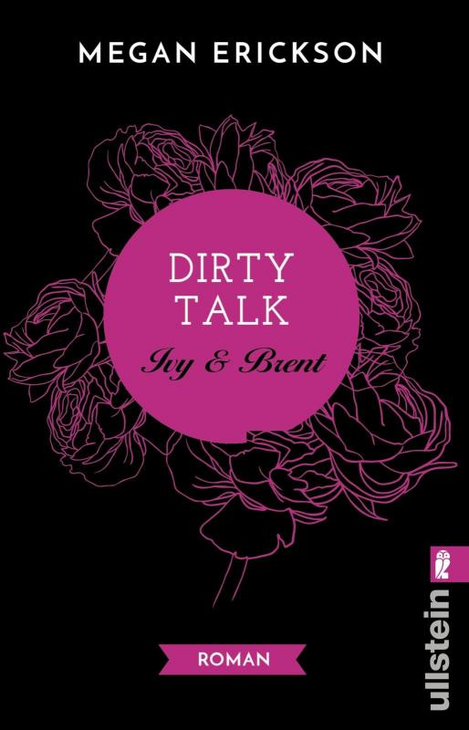 Cover-Bild Dirty Talk. Ivy & Brent