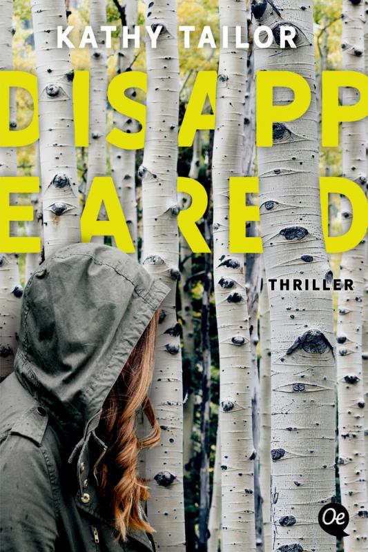 Cover-Bild Disappeared