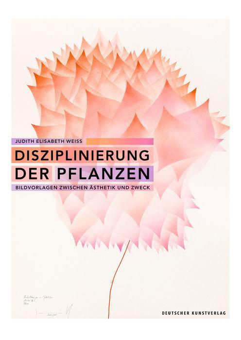 Cover-Bild Disziplinierung der Pflanzen