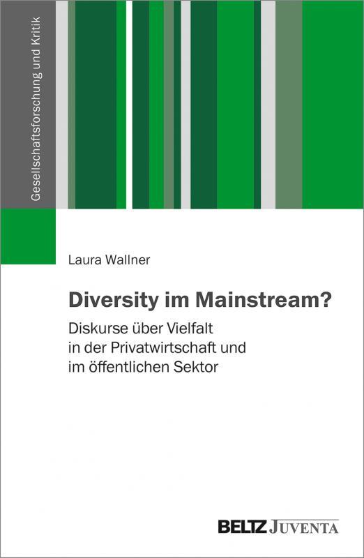 Cover-Bild Diversity im Mainstream?