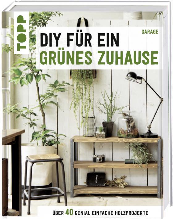 Cover-Bild DIY für ein grünes Zuhause