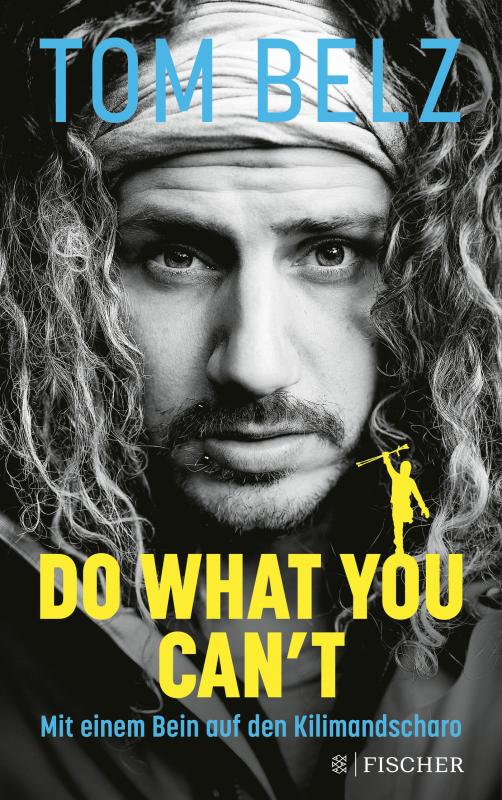 Cover-Bild Do what you can't