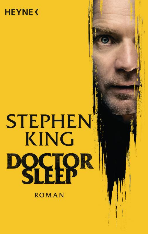 Cover-Bild Doctor Sleep