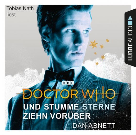 Cover-Bild Doctor Who - Und stumme Sterne ziehn vorüber