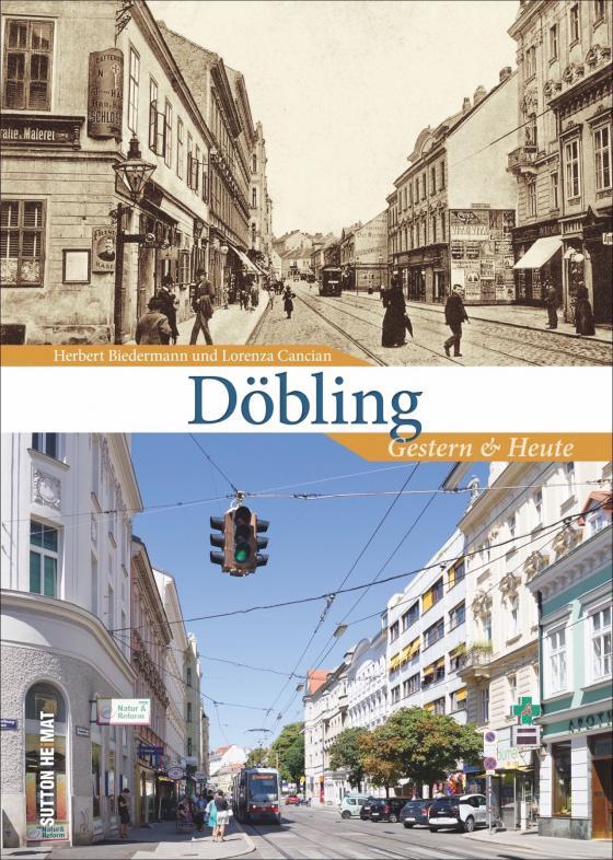 Cover-Bild Döbling