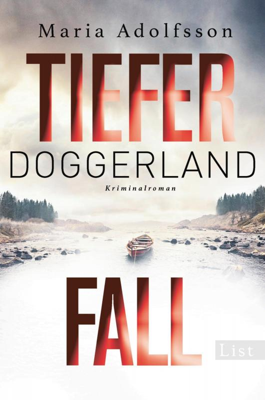 Cover-Bild Doggerland. Tiefer Fall