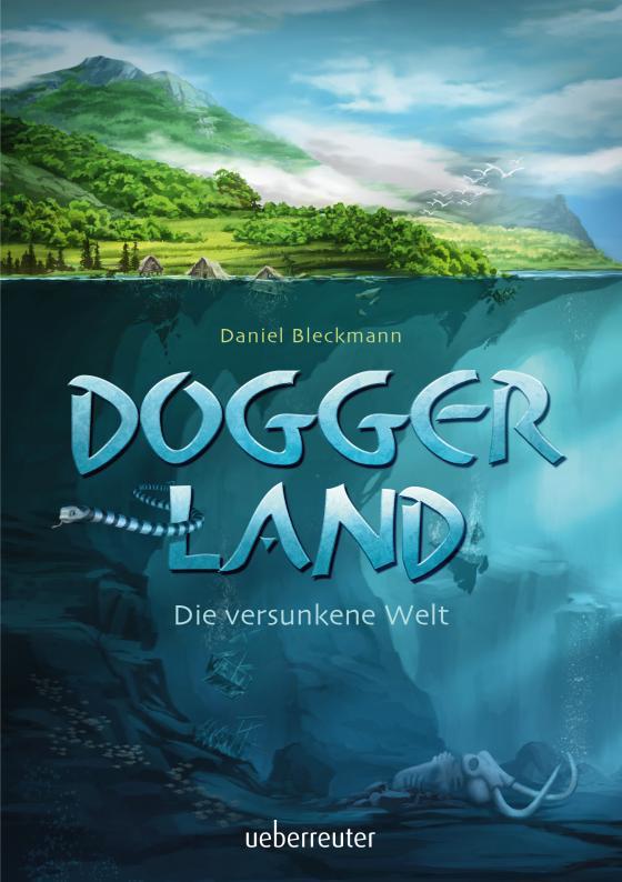 Cover-Bild Doggerland