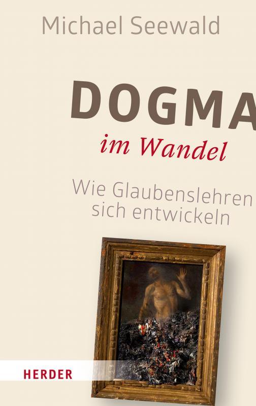 Cover-Bild Dogma im Wandel