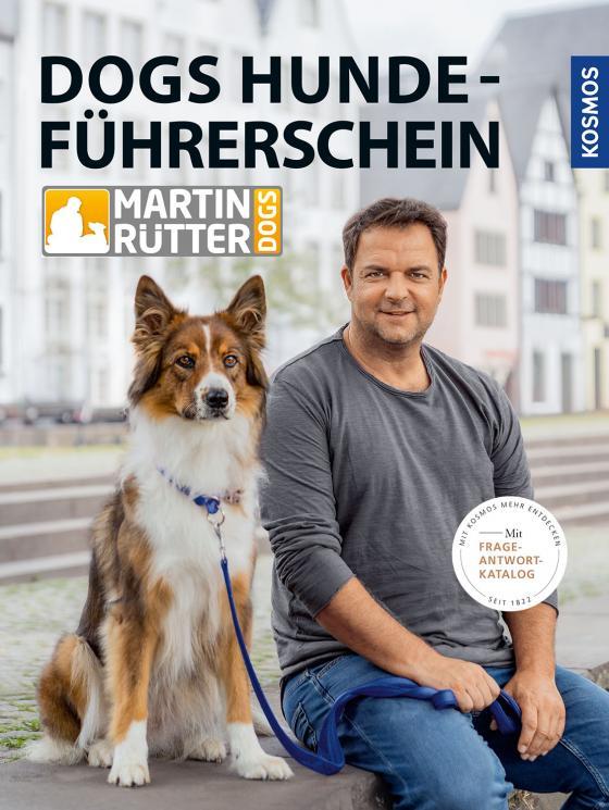 Cover-Bild DOGS Hundeführerschein