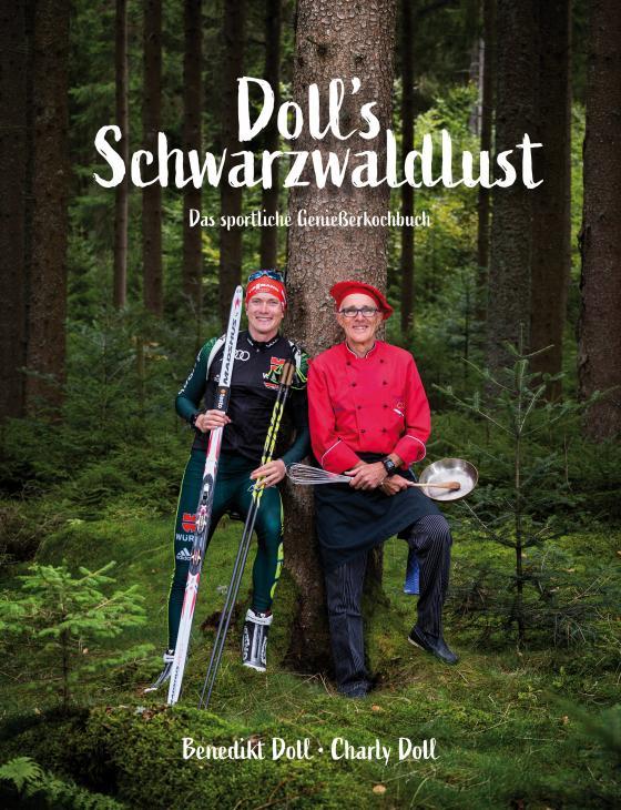 Cover-Bild Doll's Schwarzwaldlust