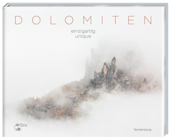 Cover-Bild Dolomiten