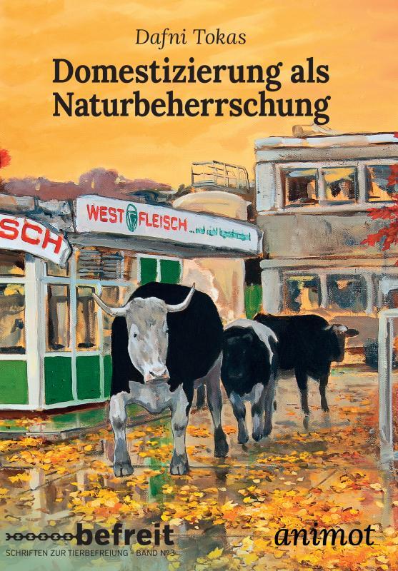 Cover-Bild Domestizierung als Naturbeherrschung
