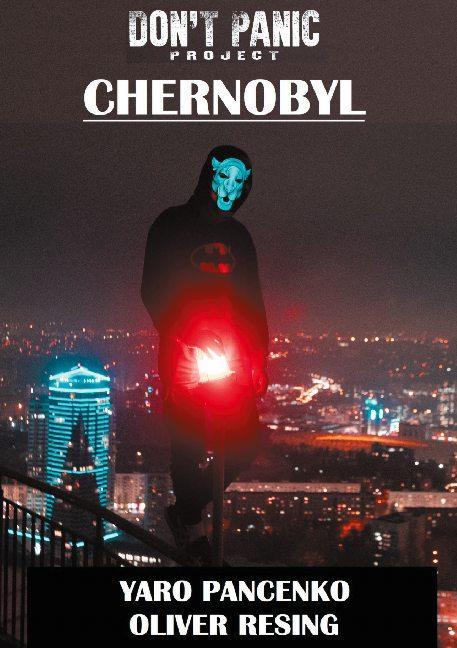 Cover-Bild Don't Panic Project Chernobyl