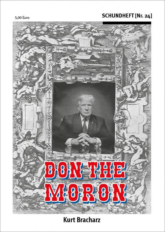 Cover-Bild DON THE MORON
