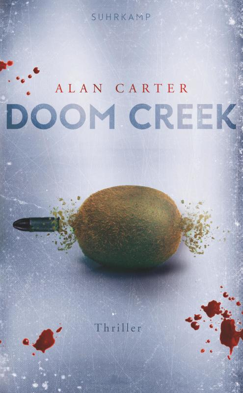 Cover-Bild Doom Creek