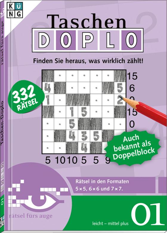 Cover-Bild Doplo 01