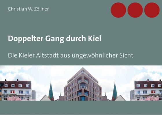 Cover-Bild Doppelter Gang durch Kiel