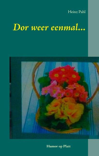Cover-Bild Dor weer eenmal...