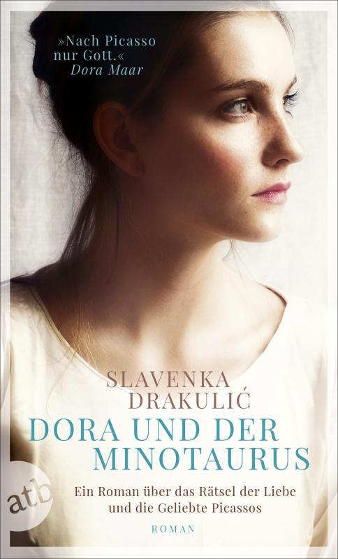 Cover-Bild Dora und der Minotaurus