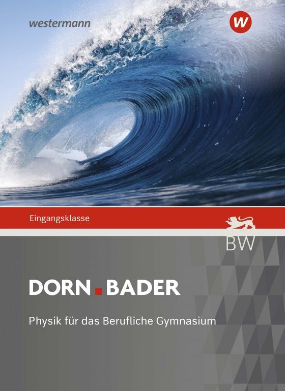 Cover-Bild Dorn / Bader Physik / Dorn Bader Physik - Ausgabe 2021 für Baden-Württemberg
