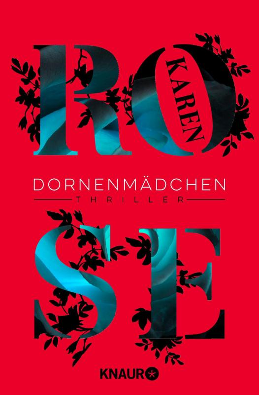 Cover-Bild Dornenmädchen