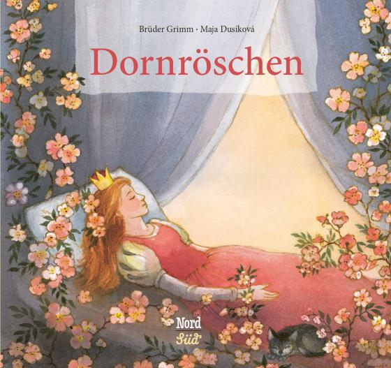 Cover-Bild Dornröschen
