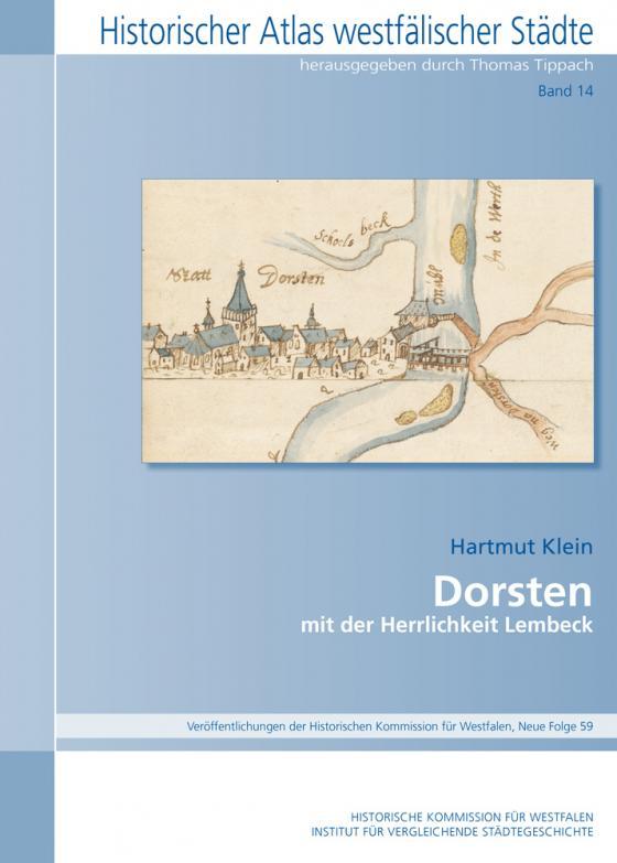 Cover-Bild Dorsten
