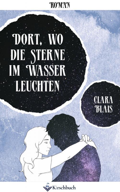 Cover-Bild Dort, wo die Sterne im Wasser leuchten